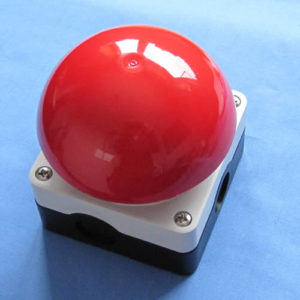 PB6-Red-IP67